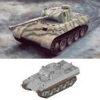 ドラゴン 1/35 WW.II ドイツ軍 パンターD型 V2(試作2号車) プラモデル DR6822(ZS02389)