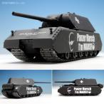 プラッツ 1/72 蝶野正洋 超重戦車級王者 マウス ARISTRIST × ガールズ&パンツァー プラモデル WGP-1(ZS05691)