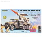 アメリカレベル 1/32 SSP ラクロス ミサイル&トラック プラモデル 7824(ZS06627)