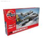 エアフィックス 1/48 グロスター ミーティア F.8 プラモデル X9182(ZS09075)