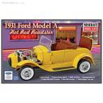 ミニクラフト 1/16 1931 フォード モデルA ホットロッド・ロードスター プラモデル MC11240(ZS09551)