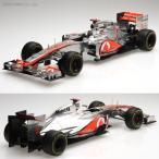 ショッピングマクラーレン フジミ 1/20 マクラーレン MP4/27 オーストラリアGP プラモデル グランプリシリーズ No.11(ZS09900)
