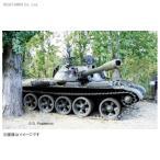 1/72 ソビエト戦車 T-55A プラモデル ※完全新金型 ドイツレベル 03304(ZS19803)