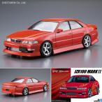 アオシマ 1/24 BNスポーツ JZX100マークII ツアラーV '98(トヨタ) プラモデル ザ・チューンドカー No.26(ZS28712)