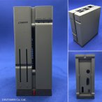 ヘルメッツ 1/4 X68000(初代) Raspberry PI(ラズベリーパイ)2/3用 ケース プラスチック製組み立てキット(ZS53675)