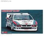 1/24 ランチア 037 ラリー  1994 全日本GT  ハセガワ