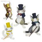 猫のダヤン フィギュアコレクション 3 441LABO (1BOX)(ZT12712)