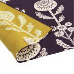 京の両面おもてなし ふろしき 中巾 菊 濃紫 こきむらさき 14-054104 日本の伝統色で染めた「京都メイド」の風呂敷です