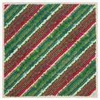 sybilla(シビラ) 綿撥水ふろしき オーラス グリーン 化粧箱入り WS02-A 使いやすさにこだわった綿素材のふろしき