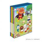 ナカバヤシ 5冊BOXアルバム270 アンパンマン おえかき ア-PL-270-19-1 子供たちに絶大な人気のアンパンマンシリーズ