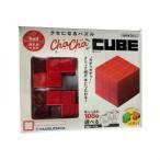 パズル チャチャキューブ レッド 6面がマグネットでつながるブロックキューブ