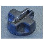 K0 ヘソキー用イグニッションキー黒プラスチック CB750Four (MRS-H75-F249)