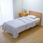 ベッド 寝具 布団 毛布 タオルケット ガーゼケット ダブル(ひんやり除湿寝具 デオアイスエアドライシリーズ さらさらケット) 564808