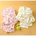 セシール 綿毛布シャツパジャマ C70102