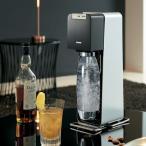SodaStream/ソーダストリーム ソースパワースタートセット(特典付き) 炭酸水メーカー