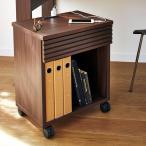 RIKI CLOCK/リキクロック電波時計  径20.5cm スチールフレーム H26706