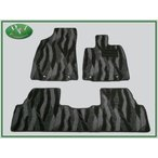 レクサス RX270 10系 フロアマット カーマット 織柄 社外新品
