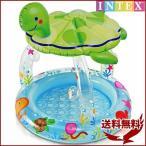 家庭用プール 大きめ おしゃれ ビニールプール 自立 子供用 大きい インテックス 家庭用 プール ファミリープール 子供用プール INTEX