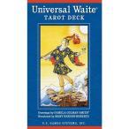タロットカード 占い ユニバーサル ウェイト タロット デック Universal Waite Tarot Deck