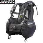 AQUATEC[アクアテック]スキューバダイビング用BCジャケット[サニー]インフレーター付BC-25 Sunny BCD