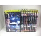 TAKEN テイクン 1〜10 (全10枚)(全巻セットDVD) [2002年]|中古DVD