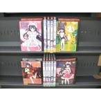 月詠 MOON PHASE 1〜13 (全13枚)(全巻セットDVD)|中古DVD