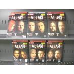 エイリアス 2重スパイの女 シーズン1 1〜6 (全6枚)(全巻セットDVD)|中古DVD
