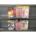 デジモンセイバーズ 1〜17 (全17枚)(全巻セットDVD)|中古DVD