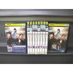 魔王 LIVE EVIL 1〜10 (全10枚)(全巻セットDVD) [字幕]|中古DVD
