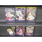 神無月の巫女 1〜6 (全6枚)(全巻セットDVD)|中古DVD