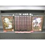 トリニティ・ブラッド 1〜12 (全12枚)(全巻セットDVD)|中古DVD
