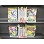 ポケットモンスター ダイヤモンド&パール 1〜19 (全19枚)(全巻セットDVD) 中古DVD