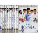 外科医ポン ダルヒ Surgeon Bong Dal-Hee 1〜9 (全9枚)(全巻セットDVD) [字幕]|中古DVD
