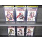 ワールド・デストラクション 世界撲滅の六人 1〜6 (全6枚)(全巻セットDVD)|中古DVD