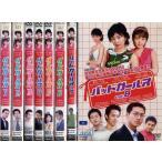 バッドガールズ 1〜8 (全8枚)(全巻セットDVD) [字幕]|中古DVD