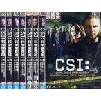 CSI:科学捜査班 シーズン5 1〜8 (全8枚)(全巻セットDVD)|中古DVD