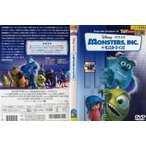(A)モンスターズ インク|中古DVD