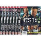 CSI:科学捜査班 シーズン4 1〜8 (全8枚)(全巻セットDVD)|中古DVD