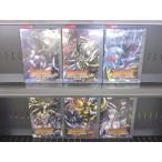 聖闘士星矢 THE LOST CANVAS 冥王神話 第1章 1〜6 (全6枚)(全巻セットDVD)|中古DVD