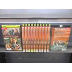 WITHOUT A TRACE FBI 失踪者を追え! セカンド・シーズン 1〜12 (全12枚)(全巻セットDVD)|中古DVD