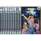世界名作劇場 ブッシュベイビー 1〜10 (全10枚)(全巻セットDVD)|中古DVD