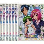 To Heart トゥハート Remember my memories 1〜7 (全7枚)(全巻セットDVD)|中古DVD