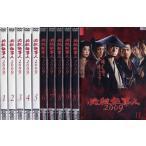 必殺仕事人2009 1〜11 (全11枚)(全巻セットDVD) 中古DVD