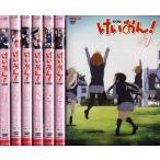 けいおん! K-ON! 第1期 1〜7 (全7枚)(全巻セットDVD)|中古DVD