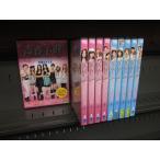 青春不敗 G7のアイドル農村日記 (全10枚)(全巻セットDVD) [少女時代/KARA]|中古DVD