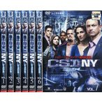CSI:NY シーズン4 1〜7 (全7枚)(全巻セットDVD)|中古DVD