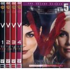 V ビジター セカンドシーズン 1〜5 (全5枚)(全巻セットDVD) [2009年]|新品DVD