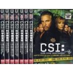 CSI:科学捜査班 シーズン6 1〜8 (全8枚)(全巻セットDVD)|中古DVD