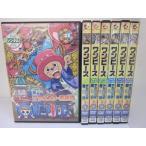 [オススメ・美品]ONE PIECE ワンピース 4thシーズン アラバスタ激闘篇 1〜7 (全7枚)(全巻セットDVD) |中古DVD