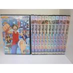 [オススメ・美品]ONE PIECE ワンピース 8thシーズン ウォーターセブン篇 1〜12 (全12枚)(全巻セットDVD) |中古DVD